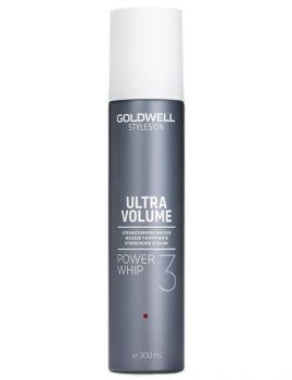 GOLDWELL Volume