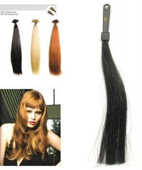 SO.CAP. Rovné vlasy
