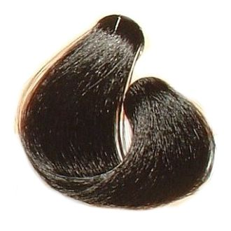 BLACK Color Mousse