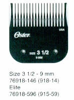 OSTER Hlavice 9,5mm