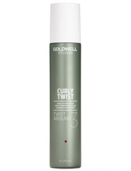 GOLDWELL Curl