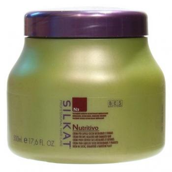 BES Silkat Nutritivo N3