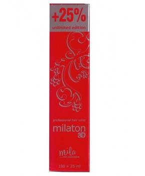 MILATON 3D barvy
