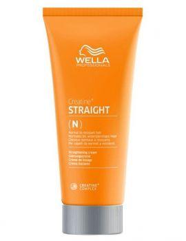 WELLA Straight N