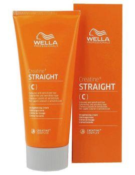 WELLA Straight C