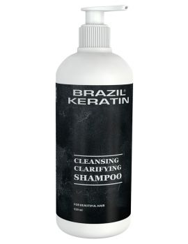 BRAZIL KERATIN