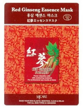 MJ CARE Red Ginseng
