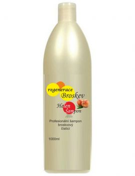 HELEN Ovocný šampon