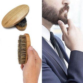 Beard Brush A393