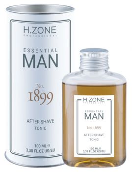 H.ZONE Essential Man