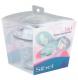 Shaker, odměrka a miska Sibel 3v1 - 200 ml 3