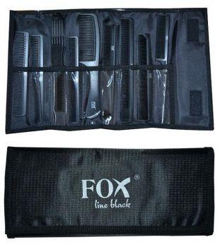 FOX Line Black