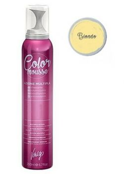 VITALITYS Color Mousse