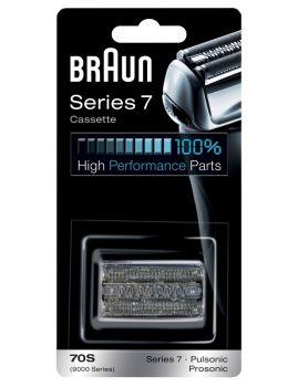 BRAUN Series 7-70S