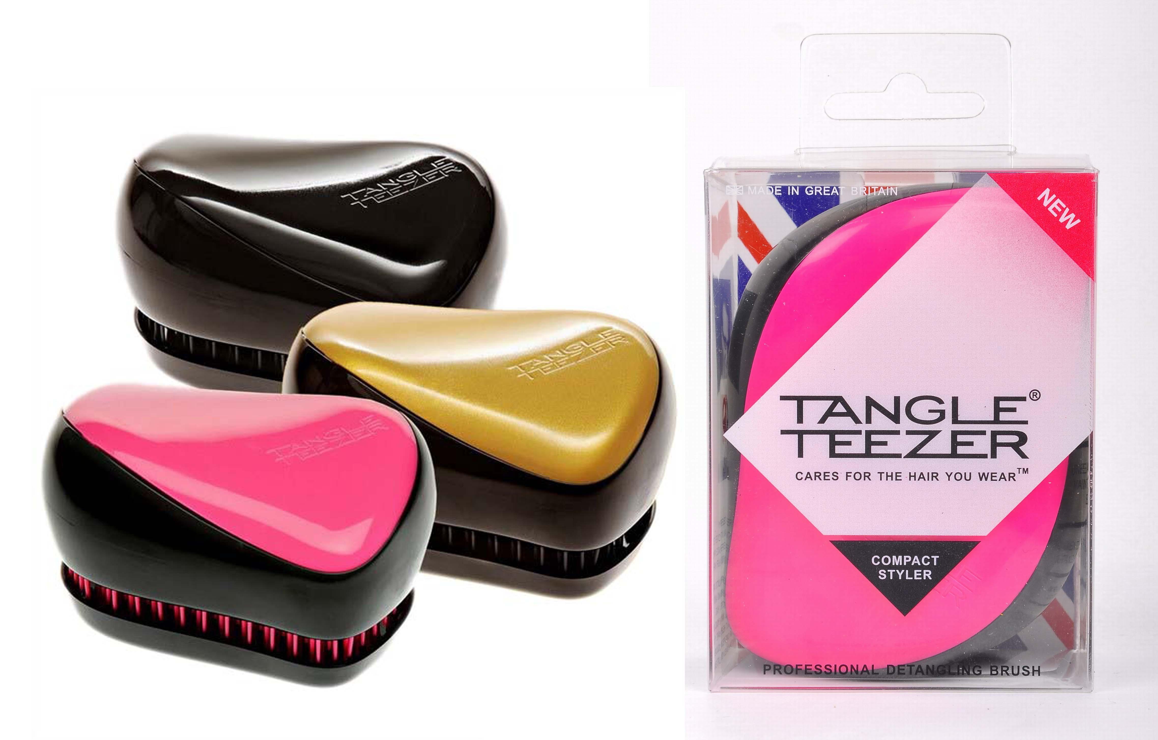 Tanle Teezer